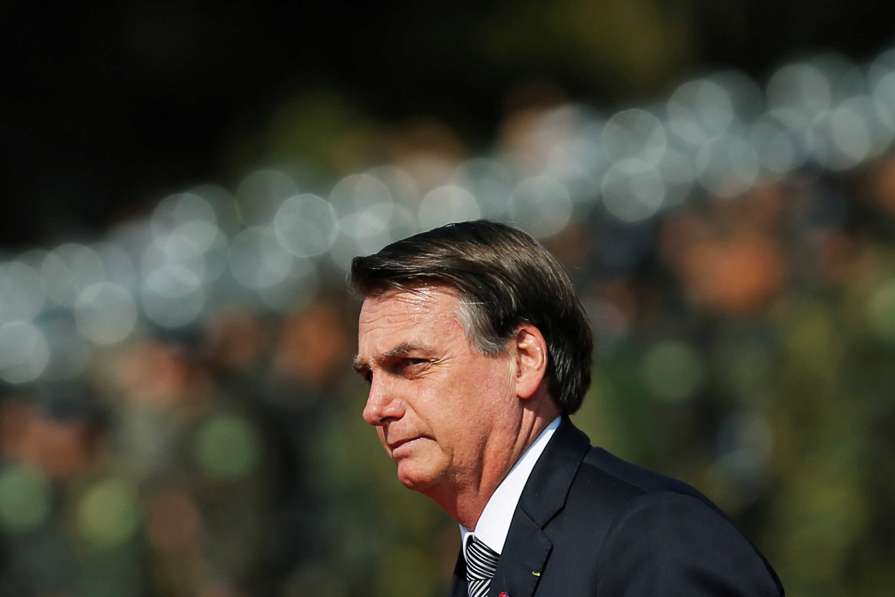 Bolsonaro will only accept €18 mill Amazon aid if Macron retracts 'insults'