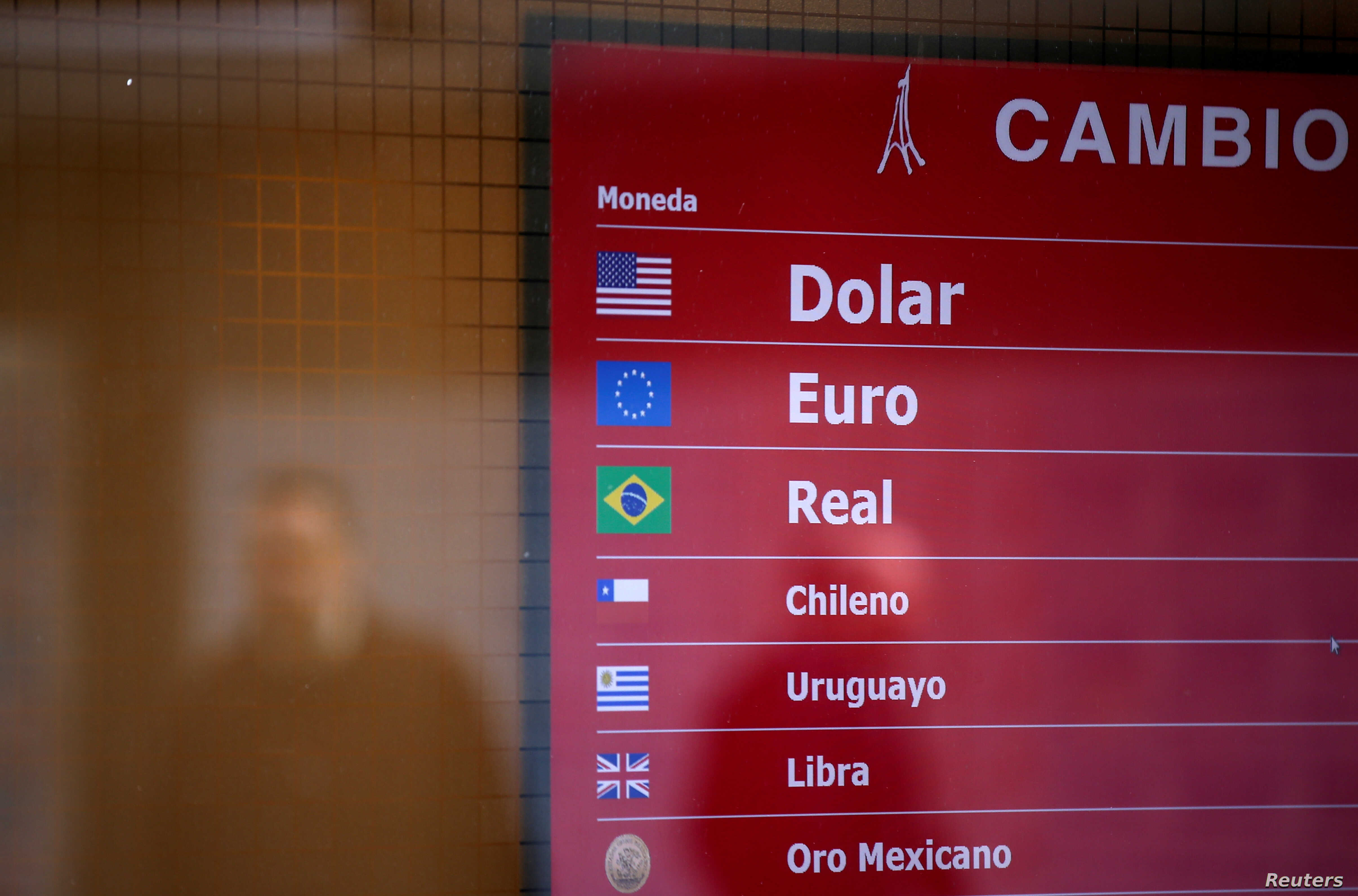 Argentine Inflation Forecasts Jump as Political Uncertainty