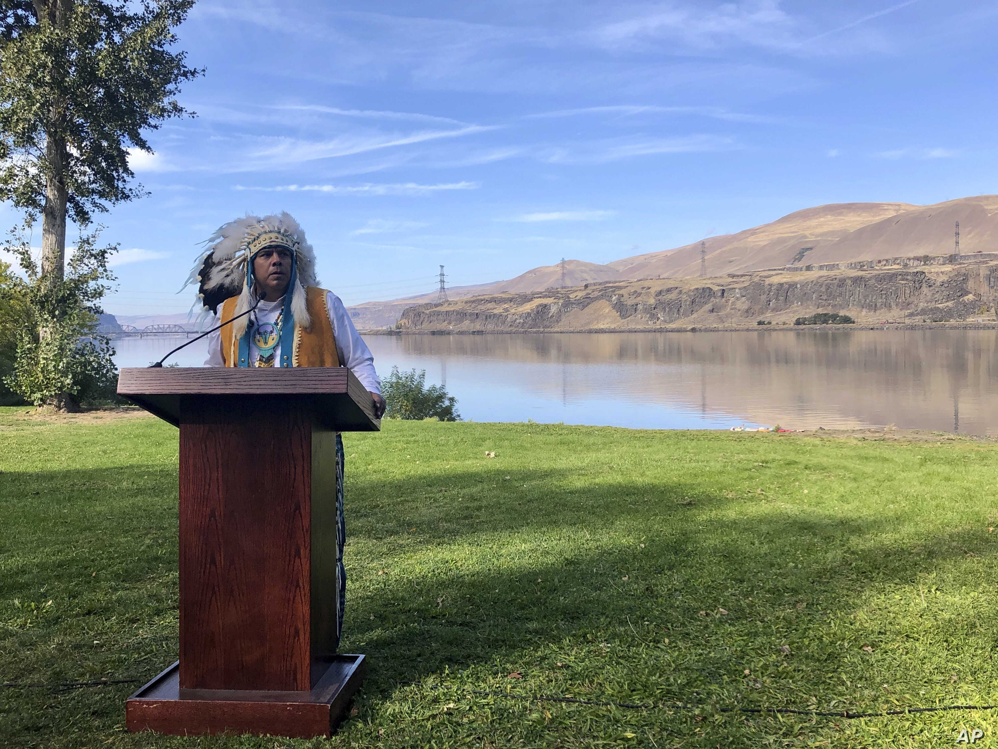 Pacific Northwest Tribes Remove Columbia River Dams Voice Of