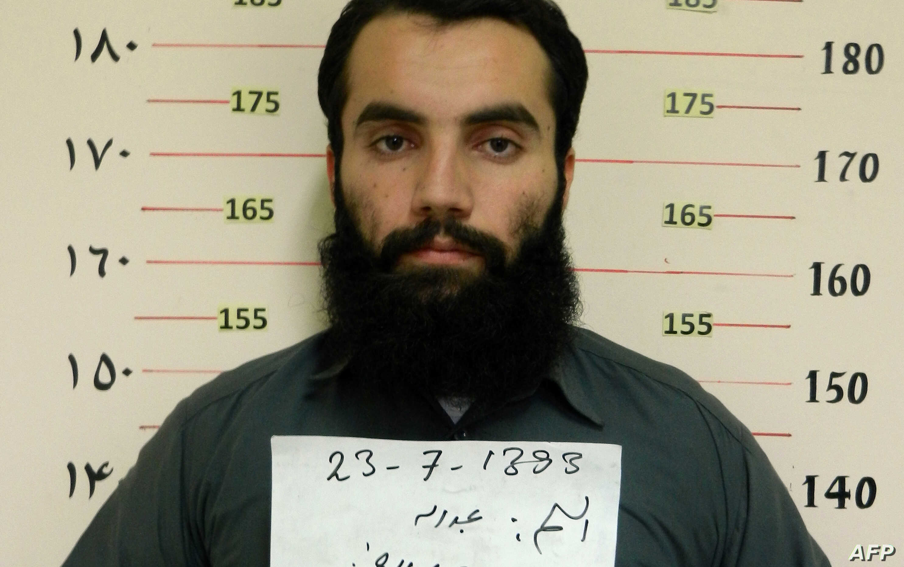 Afghan prisoner swap for American, Australian did not occur -diplomat