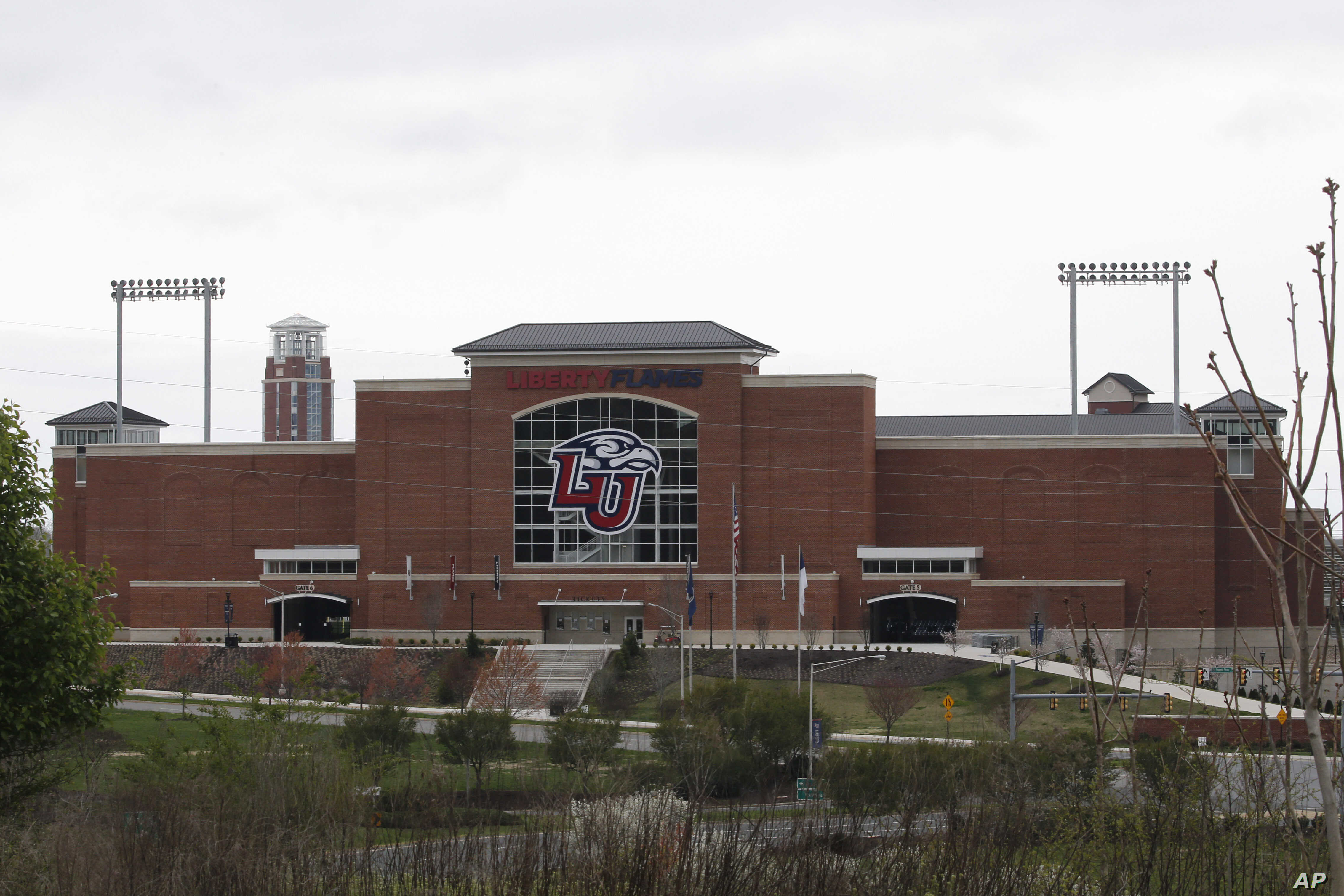 Students Sue Liberty University Over Covid 19 Response Voice Of