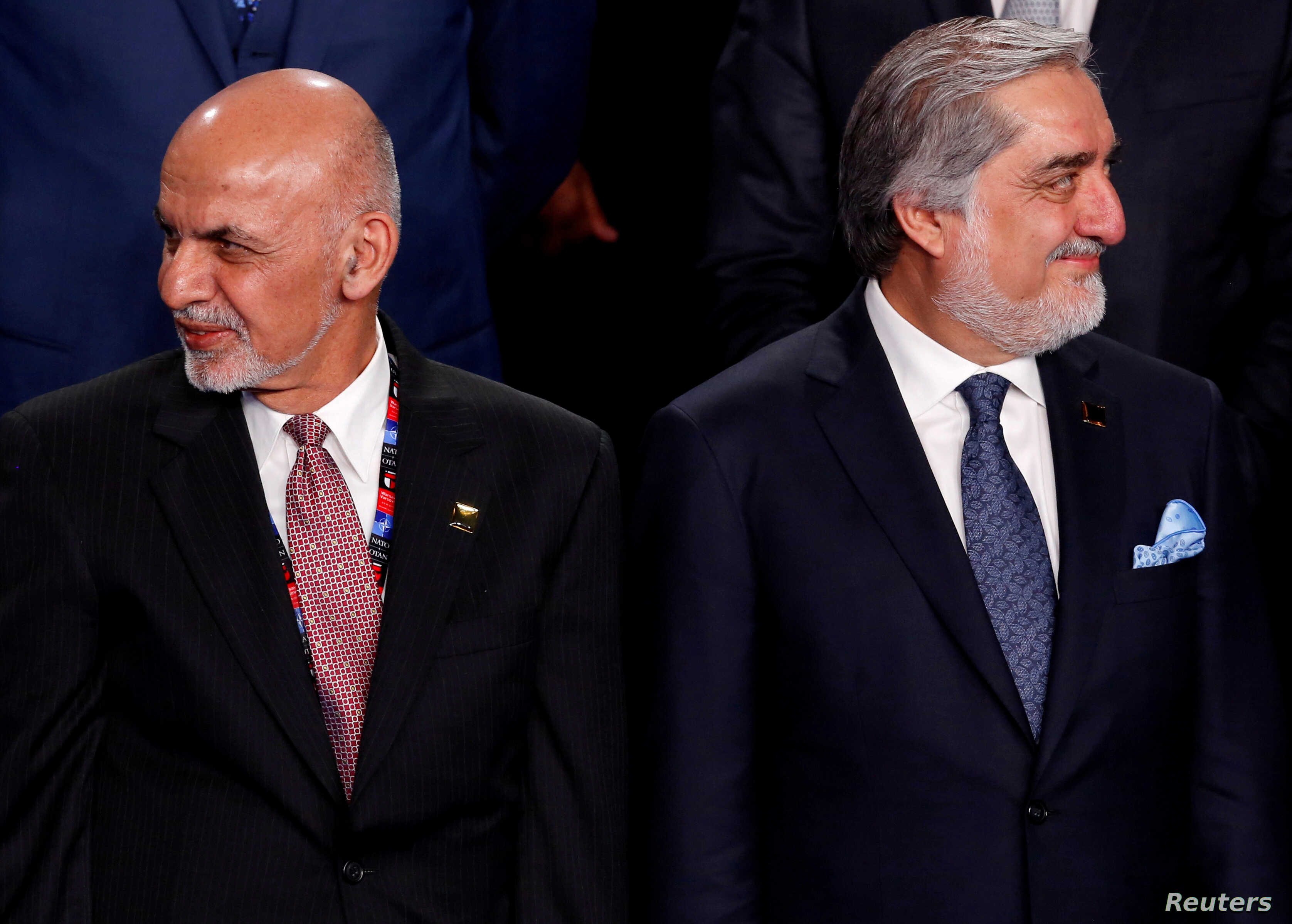 Afghan peace deal: US warns of responses if Taliban violence continues