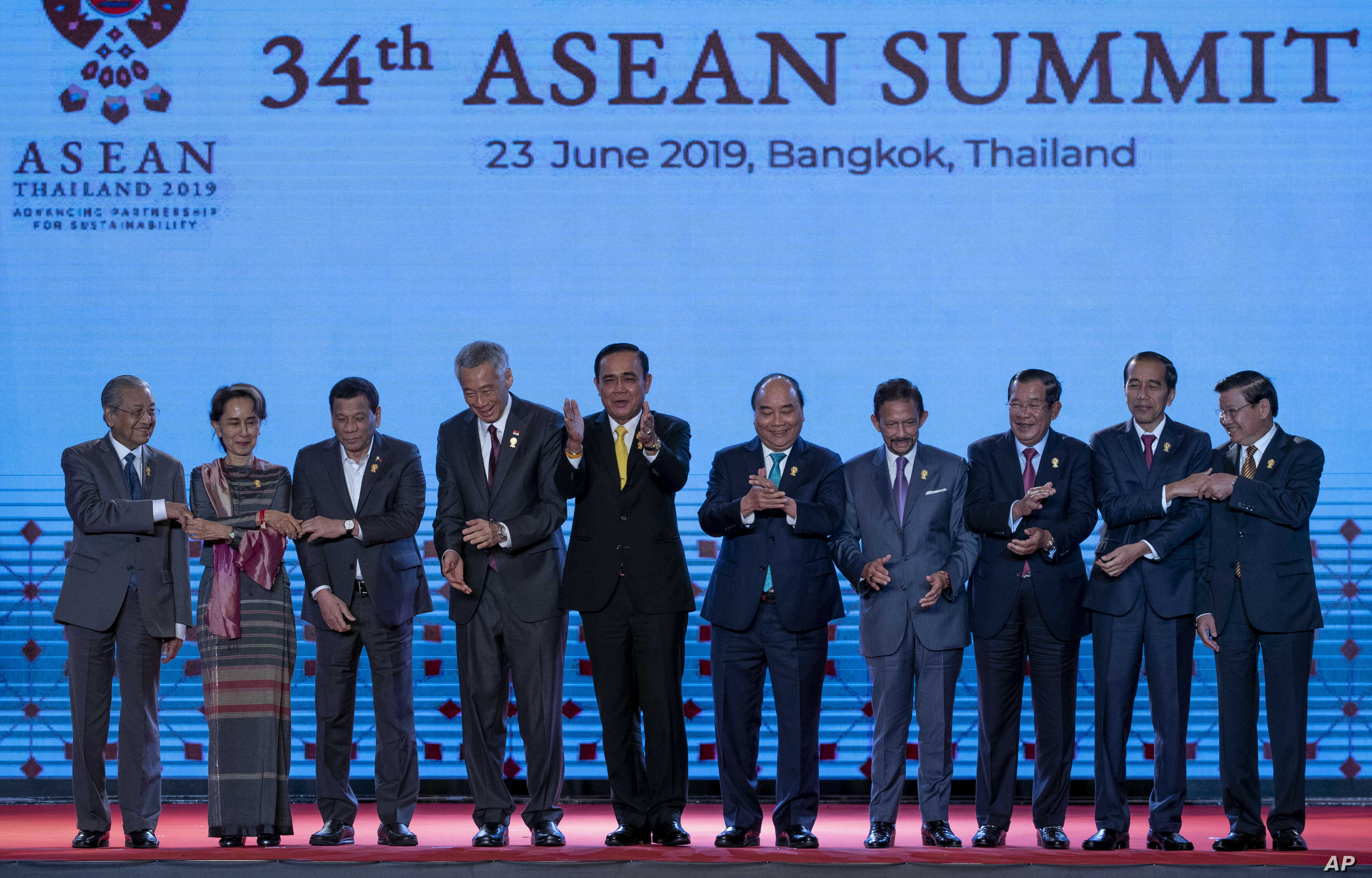 After 17 Years, China, Southeast Asia Aim to Sign Initial