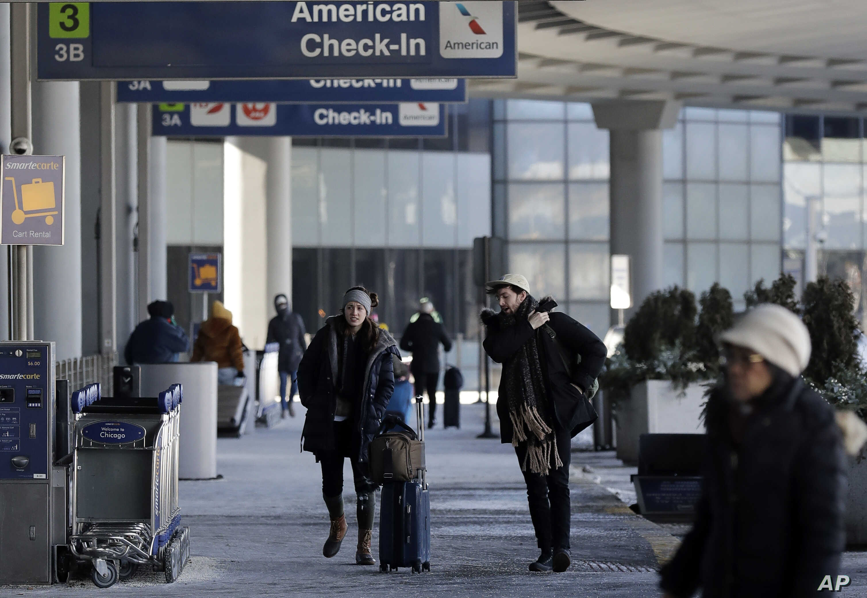US Customs Agents Seize rat Meat at Chicago's O'Hare Airport
