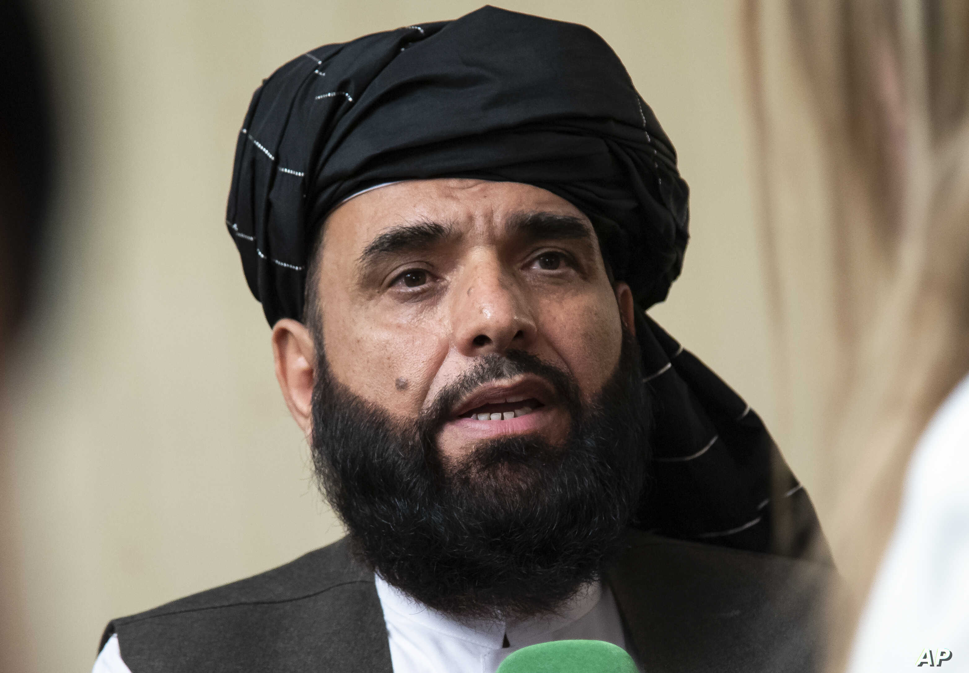 Taliban Aim To Sign Deal With US By End Of January
