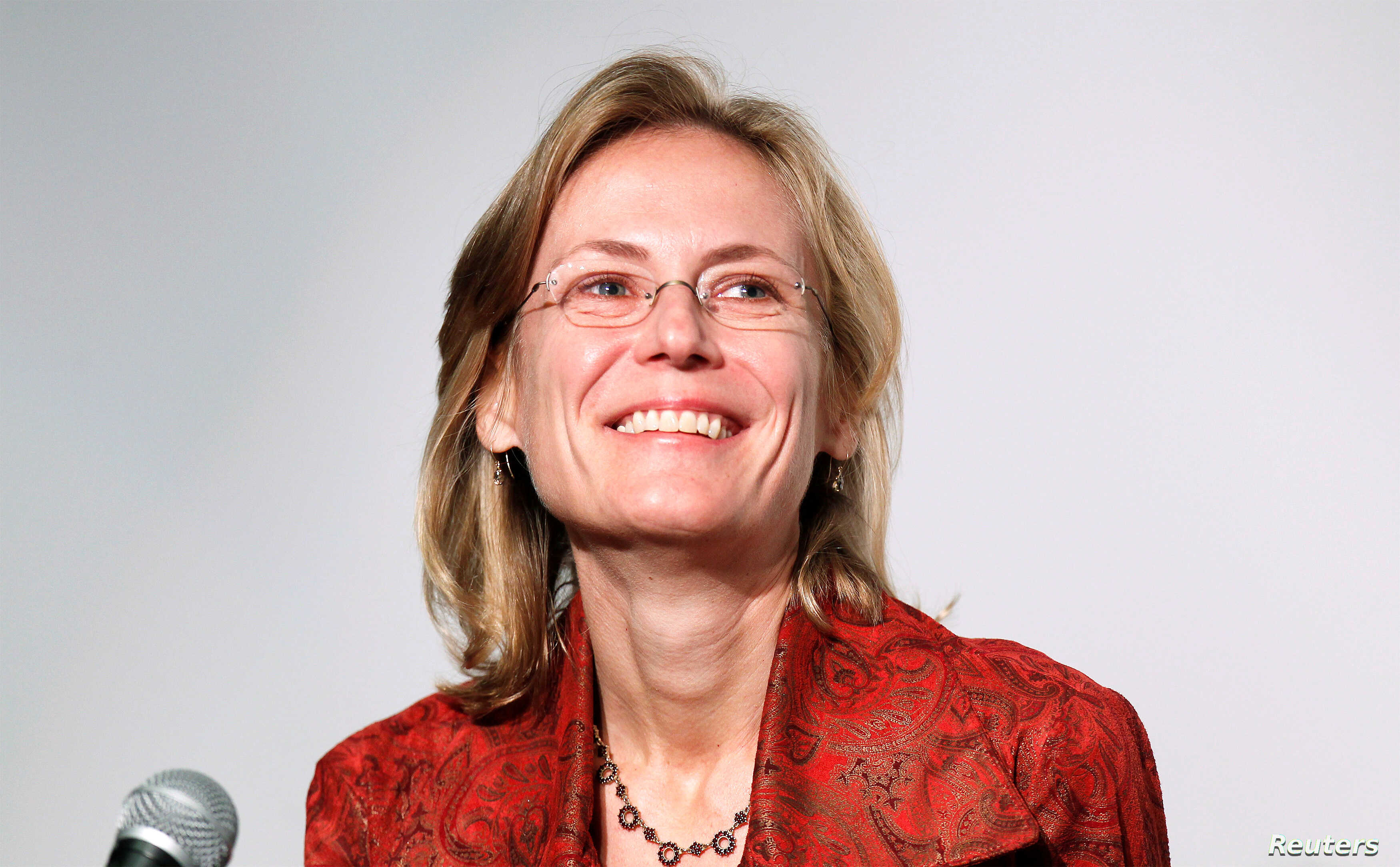 Warner Bros  Names BBC's Ann Sarnoff as Its New CEO | Voice of