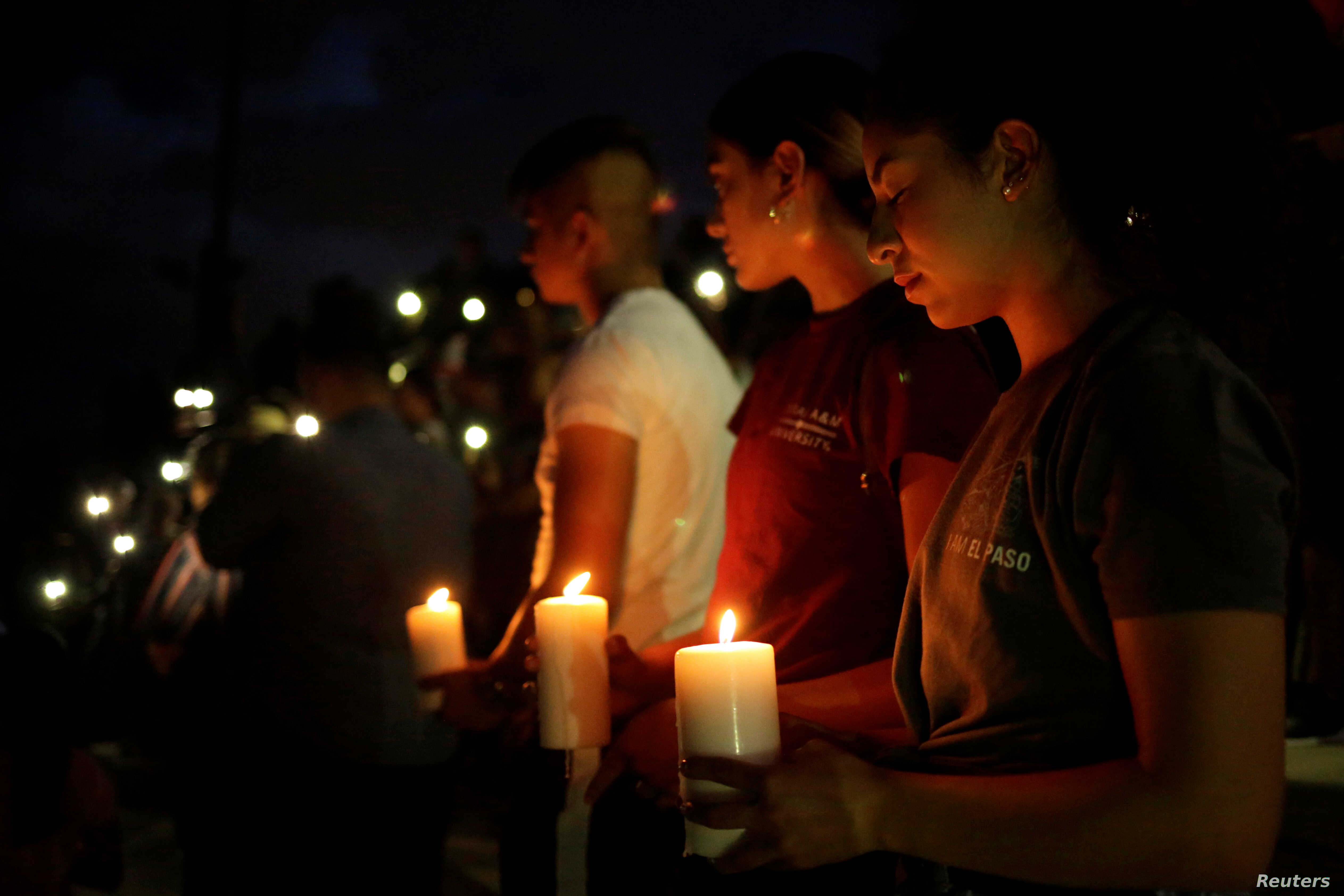 Texas Walmart Shooting Investigated as Hate Crime | Voice of