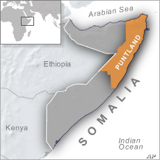 Somali Puntland Forces Attack al-Qaida-Linked Militia
