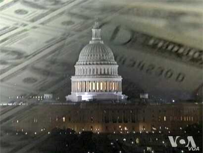 US Fiscal Cliff Negotiations and Global Implications