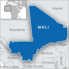 ICRC: Fighting in Northern Mali Displaces 30,000