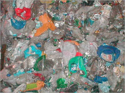 Nigeria's Plastic Bag Dilemma