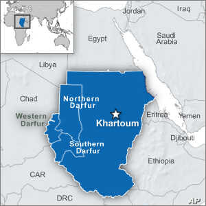 Darfur: Thousands Displaced in North by Two Months of Fighting