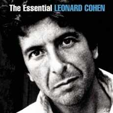 Leonard Cohen's 'The Essential' Limited Edition CD