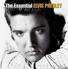 'The Essential Elvis Presley' CD