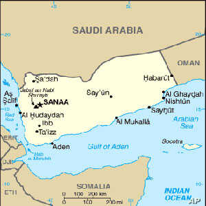 U.S. Extends Reevaluation of Security Threats to Yemen and Somalia