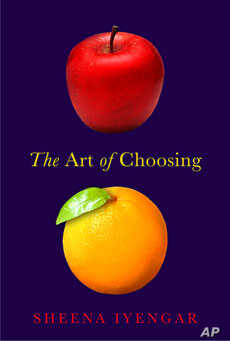 'The Art of Choosing' suggests the desire to choose is universal, but how we choose varies by culture.