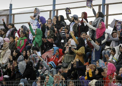 Afghanistan Football Premier League.