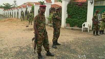 US, AU Want Action on Neutral Force for Congo