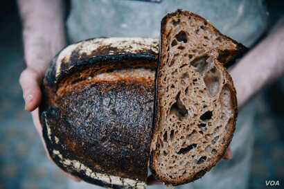 Reviving the ancient art of breadmaking takes bread to a whole new level.