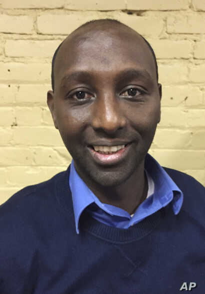 Mohamud Noor is executive director of the Confederation of Somali Community in Minnesota. His organization created an employment center with grant money as part of a federal pilot project designed to combat terror recruitment by creating positive opp...