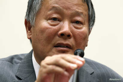 Wei Jingsheng, a prominent Chinese dissident in exile in the United States, believes Branstad will need to tie trade policy to human-rights issues.
