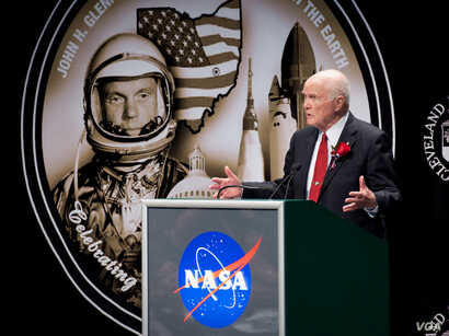 On Feb. 20, 2013, we remember the 51st anniversary of the flight of Friendship 7, which vaulted NASA astronaut John Glenn into space to orbit the Earth for the first time in history.
