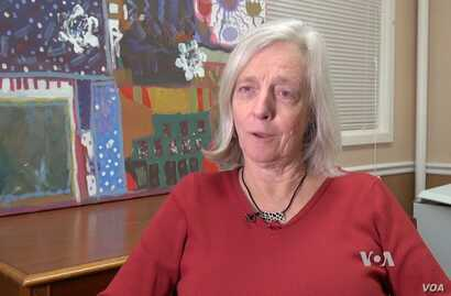Pam Michell has dedicated her life to making the lives of this vulnerable population better as executive director of the nonprofit organization.