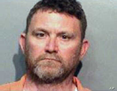 This undated photo provided by the Des Moines Police Department shows Scott Michael Greene, of Urbandale, Iowa. Des Moines and Urbandale Police said in a statement Wednesday, Nov. 2, 2016, that they have identified Greene as a suspect in the killings...