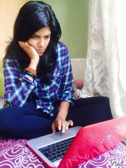 Ajanta Deb Roy, a London-based activist who works for a group that supports Bangladesh's war crimes tribunal and seeks the execution of those involved in war crimes during the 1971 war, has been targeted by Islamists and her name is on a militant g...