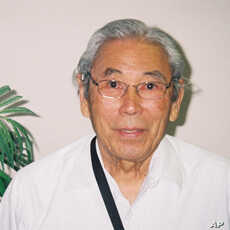 Arthur Kazuya Ogami attended the Ft. Lincoln Memorial conference at United Tribes Technical College.