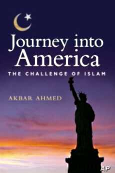 'Journey into America' chronicles the Muslim-American experience in the years since 9/11.