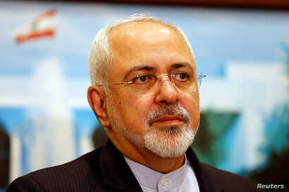 """Iran's Foreign Minister Mohammad Javad Zarif recently urged Donald Trump to honor the Iran nuclear deal saying, it's not a bilateral agreement """"for one side to be able to scrap."""""""