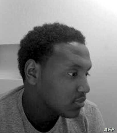 This image obtained Sept. 19, 2016 from social media shows Dahir A. Adan. Adan, who was born in Africa but had lived in the United States for 15 years, was identified by his father as the assailant in the St. Cloud, Minnesota mall stabbing attack tha...