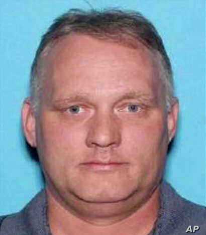 This undated Pennsylvania Department of Transportation photo shows Robert Bowers, the suspect in the deadly shooting at the Tree of Life Synagogue in Pittsburgh, Oct. 27, 2018.