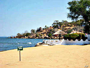 Next spring, Youth of Malawi will sponsor a trip for 300 orphans to the beach of Salima on the shores of Lake Malawi