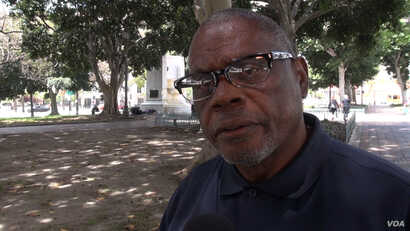 """When the riots broke out in 1992, """"I felt betrayed,"""" said Perry Crouch of the Watts Gang Task Force, a volunteer group of police, local leaders and residents. He had seen it all before, when the city exploded in the Watts Riots of 1965."""