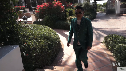 Billionaire Kieu Hoang, a former refugee from Vietnam, says what he wants most is to help the most vulnerable people, rather than having his name put on prominent buildings.