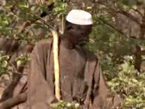 Burkinabe farmer Yacouba Sawadogo has raised a forest on what used to be barren land.