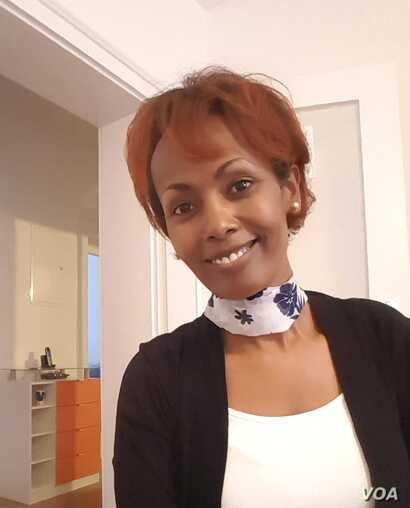 Yirgalem Fisseha, a poet and a journalist, was arrested Feb. 14, 2009, along with her colleagues, about 30 journalists at Radio Bana, a station in Asmara, Eritrea. She spent more than six years in prison.