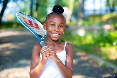 The Washington Tennis and Education Foundation gives young children the skills they need to excel in life, on the court and beyond.