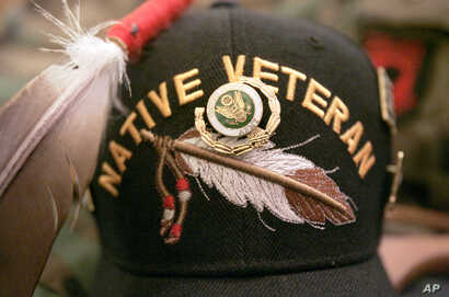American Indian Veterans