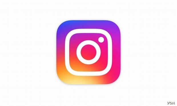 The popular photo sharing app, Instagram, changed its logo, causign the Internet to freak out.
