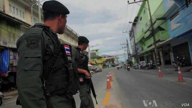 Violence in Thailand's Deep South Escalates as Peace Talks Take Place