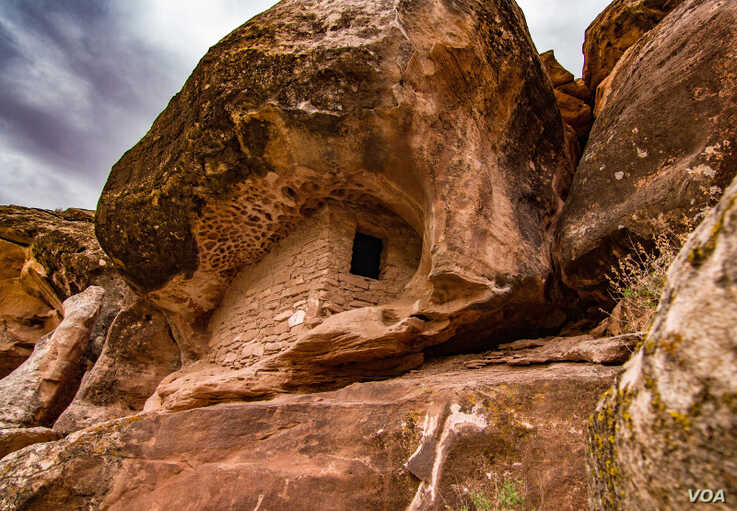 Culturally rich ancestral places in Southeast Utah make the Most Endangered list because they are open to oil and gas extraction. (Josh Ewing)
