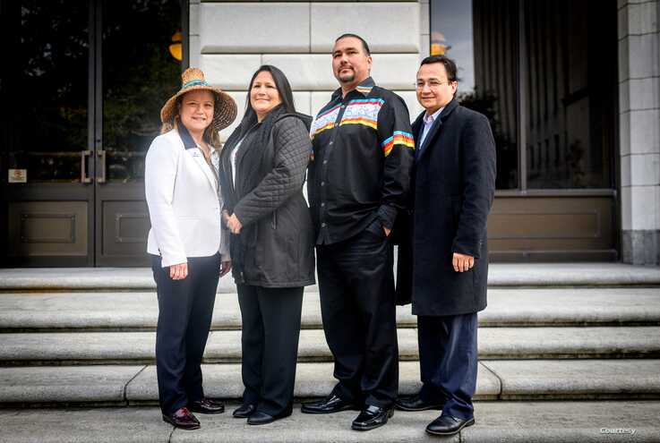 Tribal leaders defend ICWA